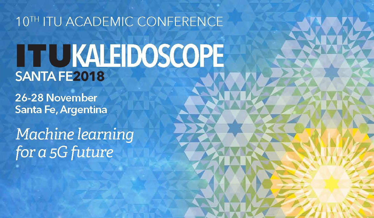 Itu Kaleidoscope Santa Fe 2018