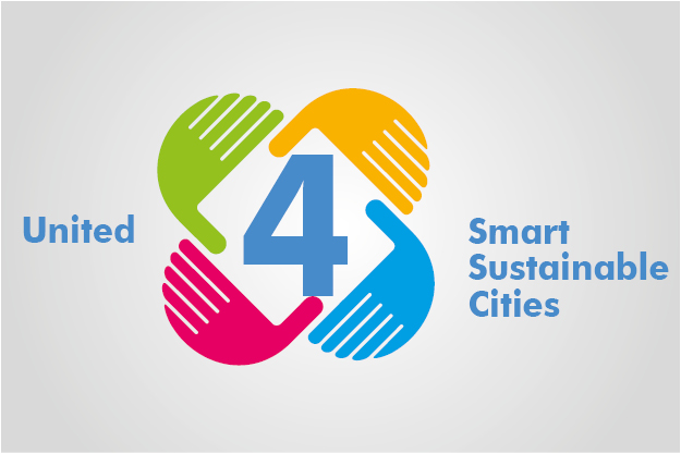United For Smart Sustainable Cities – Call for experts